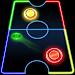 Download Glow Air Hockey 1.0.6 APK