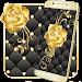 Download Gold Rose Live Wallpaper 1.1.2 APK
