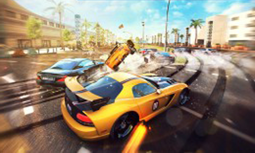 Download Guide Asphalt 8 Air borne 1.0 APK
