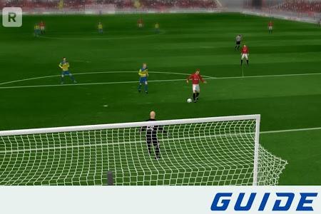 Download Guide Dream League Soccer 4.0 APK