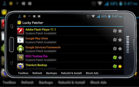 Download Guide For Lucky Patcher 1 APK