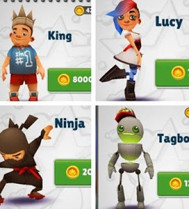 Download Guide Subway Surfers: MaxPoint 1.2 APK