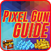 Guide for Pixel Gun