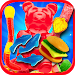 Download Gummy Candy Maker - Kids Gummy Worms & Candy FREE 1.5 APK