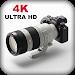 Download HD Camera : DSLR Ultra 4K HD Camera 1.0.3 APK