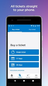 Download HSL - Tickets, route planner and information 1.4.0 APK