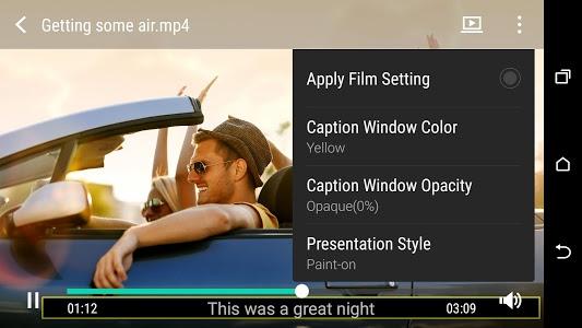 Download HTC Service—Video Player  APK