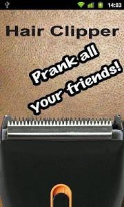 Download Hair Clipper - Prank 5.0 APK