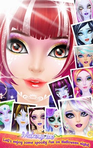 Download Halloween Makeup Me 1.2 APK