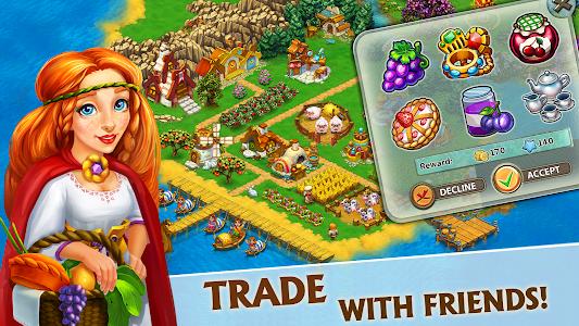 Download Harvest Land 1.7.2 APK
