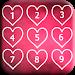 Download Heart Pin Lock Screen 2.1 APK