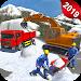 Download Heavy Excavator Snow Machine Simulator 2019 1.0 APK
