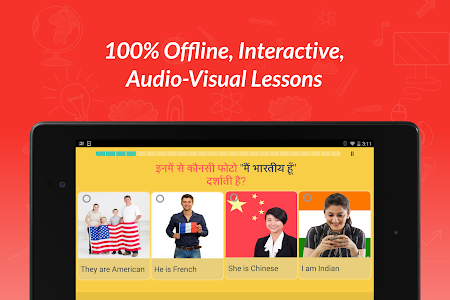 Download Hello English: Learn English 688 APK