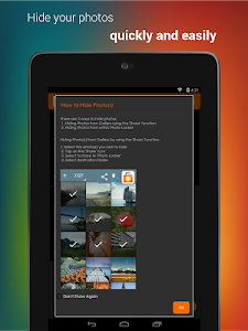 Download Hide Photos in Photo Locker 2.0.2 APK