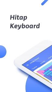 Download Hitap Indic Keyboard - Music 4.3.7in APK