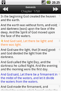 Download Holy Bible (KJV) 1.5 APK