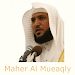 Download Holy Quran Maher Moagely 1.2.5 APK