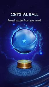 screenshot of Horoscope Secret - Crystal Ball Horoscope App version 1.5.8