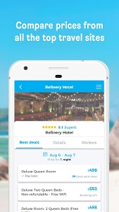 Download Hotels Combined - Cheap deals 4.9.2 APK