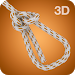 Download How to Tie Knots - 3D Animated 1.0.11 APK