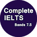 Download IELTS Full - Band 7.5+ 8.8.2 APK