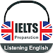 Download IELTS Listening Preparation-Listen English 4.0 APK