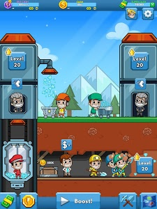 Download Idle Miner Tycoon 2.21.0 APK