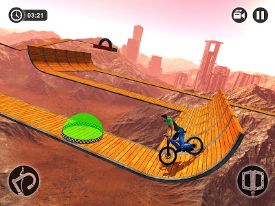 Download Impossible BMX Bicycle Stunts 1.0 APK