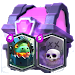 Incridible Mods Clash Royale Extended (MCR)