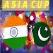 Download Asia Cup: India Vs Pakistan 10.48 APK