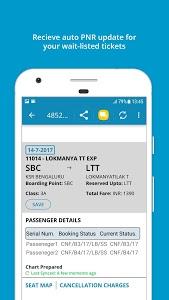 Download Indian Rail Train Info 3.0.51 APK