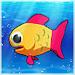 Download Insane Aquarium Deluxe - Feed Fishes! Fight Alien! 3.6 APK