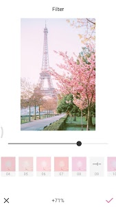 Download InstaSweet Paris 1.0.4 APK