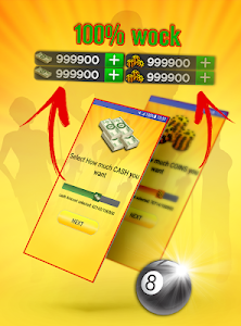 Download Instant ball Pool Rewards -Daily Free Coins & cash 2 APK