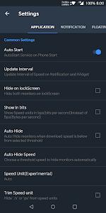 Download Internet Speed Meter 2.1.2 APK