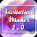 Download Invitation Maker 2.0 1.3 APK