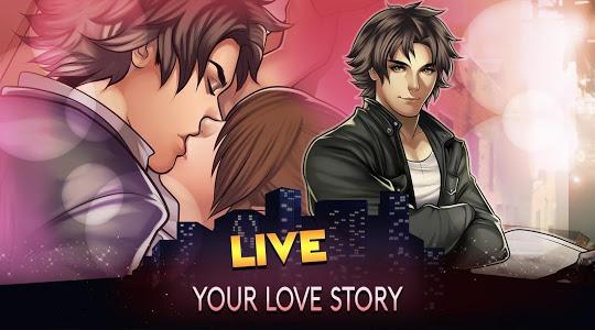 Download Is-it Love? Matt - Dating Sim 1.2.166 APK