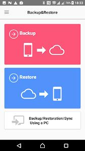 Download JS Backup – Restore & Migrate  APK