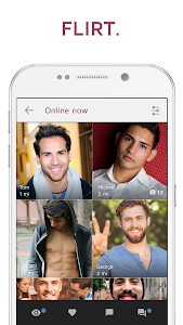 screenshot of Jaumo Dating, Flirt & Live Video version 5.3.7