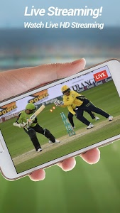 Download Jazz Cricket: Asia Cup 2018 Live Cricket Stream 6.2 APK