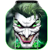 Joker Superhero Theme?