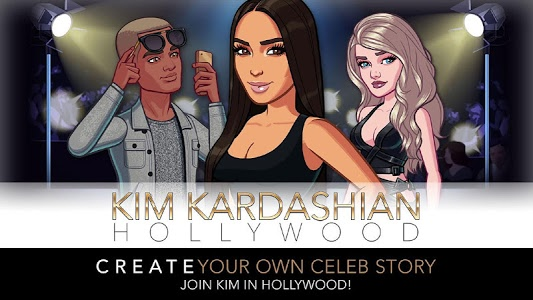 Download KIM KARDASHIAN: HOLLYWOOD 9.5.1 APK