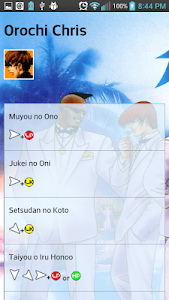 Download Guide for KOF 98 0.9.6 APK