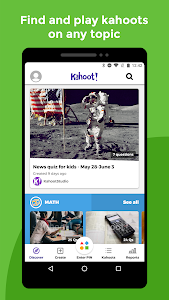 Download Kahoot!  APK
