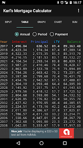 Download Karl's Mortgage Calculator  APK