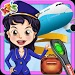 Download Kids Airport Staff Duty 1.0 APK
