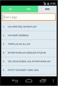 Download Kidung Jemaat 1.1 APK