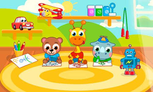 Download Kindergarten : animals 1.1.2 APK