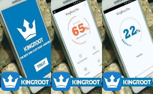 Download KingRoot 5.2.1 APK