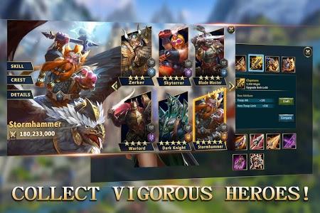 Download Kingdoms Mobile - Total Clash 1.1.160 APK